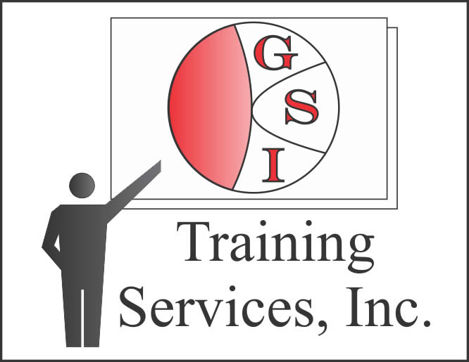 GSI Training Logo